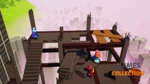 Gang Beasts (PS4)