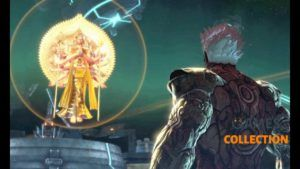 Asuras Wrath (XBOX360)