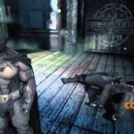 Batman: Arkham Origins (XBOX360) Б/У