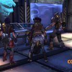 Borderlands: The Pre-Sequel (XBOX360) Б/У Лицензионный
