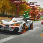 Forza Horizon 4: LEGO Speed Champions (XBox One) Ваучер