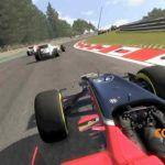 Formula 1 2011 (XBOX360) Лицензия