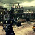 Resident Evil 5 (XBOX360) Б/У
