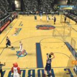 NBA 2K12 (XBOX360) Б/У