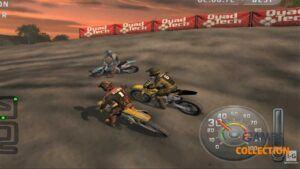 MX vs ATV Untamed(PS2)
