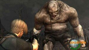 Resident Evil Triple Pack (Switch) (RE 4-5-6)