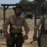 Red Dead Redemption (Xbox 360/Xbox One) Б/У