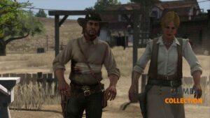 Red Dead Redemption (Xbox 360) Б/У
