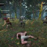 Ведьмак 3: Дикая Охота - Игра года (PS4)