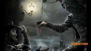 Thief (PS3) Б/У