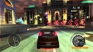 Need for Speed: Underground 2 (XBOX360) Б/у