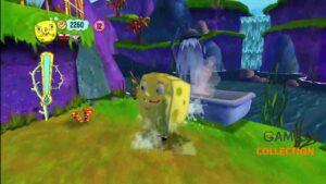 SpongeBob: Truth or Square (XBOX360)