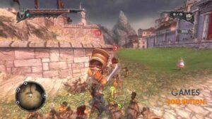 Overlord II (XBOX360)