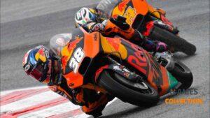 MotoGP 21 (XBOX ONE/XSX)