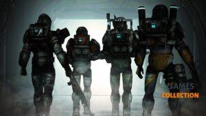 Star Wars: Republic Commando (PC) КЛЮЧ