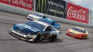 NASCAR Heat 4 (XBox One)