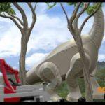 LEGO Jurassic World (PC) КЛЮЧ