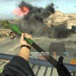 Battlefield Hardline ENG (PS4)
