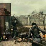 Resident Evil 5 (PC) КЛЮЧ