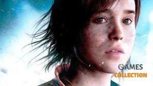 Heavy Rain и Beyond: Two Souls (PS4)