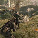 Sniper Elite 4 Limited ed. (Xbox one)