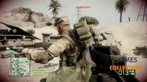 Battlefield: Bad Company (XBOX360)