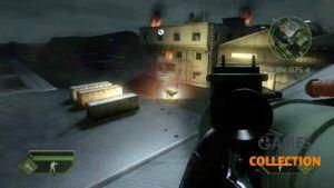 Battlefield 2: Modern Combat (XBox 360)