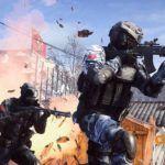 Battlefield 4 (XBox 360) Б/У (2DVD)