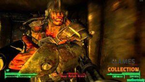 Fallout 3 GOTY (XBox 360)