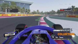 Formula1 2019 (Play Station 4)