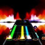 Guitar Hero: Warriors of Rock (XBOX360) Б/У