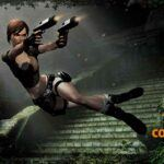Tomb Raider: Legend (XBOX360) Б/У
