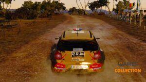 WRC: FIA World Rally Championship 4 (XBOX360)