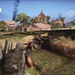 Tom Clancy's Ghost Recon: Wildlands (PS4) Б/У