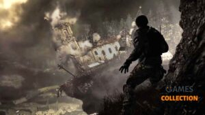 Call of Duty: Ghosts (PS4) ENG