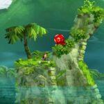 Rayman Origins (Xbox 360/Xbox One) Б/у