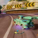 Cars (XBOX360) Б/у