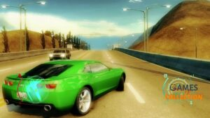 Need for Speed: Undercover (XBOX360)