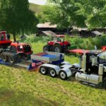 Farming Simulator 22 (XBOX ONE/XSX)