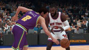 NBA 2K22 (XBOX ONE/XSX)