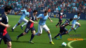 FIFA 22 (PC) КЛЮЧ