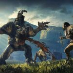 Middle-earth: Shadow of Mordor: Game of the Year Edition (XBOX ONE)