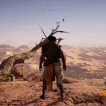 Assassins Creed Origins (PS4)