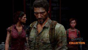 The Last of Us (PS3) ENG
