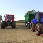 Farmer's Dynasty (XBox One)