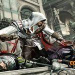 Assassin's Creed II (XBox 360) (Б/у)