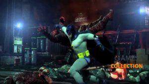 Batman: Arkham Origins (XBOX360) Б/У
