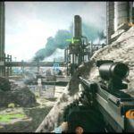 Battlefield 3 Limited Edition (XBox 360) Б/У