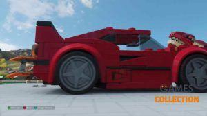 Xbox One S 1TB & Forza Horizon 4 + LEGO Speed Bundle