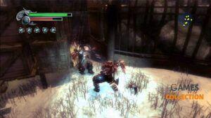 Viking: Battle for Asgard (PS3)